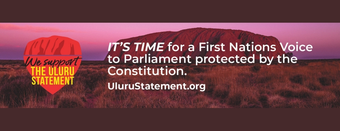 RLC supports the Uluru Statement